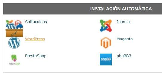Instalar WP con Siteground | Emprende360.net