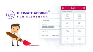 Ultimate Addons For Elementor 1