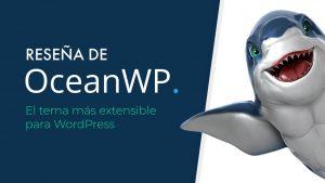 OceanWP 1