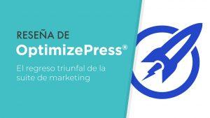 OptimizePress 1