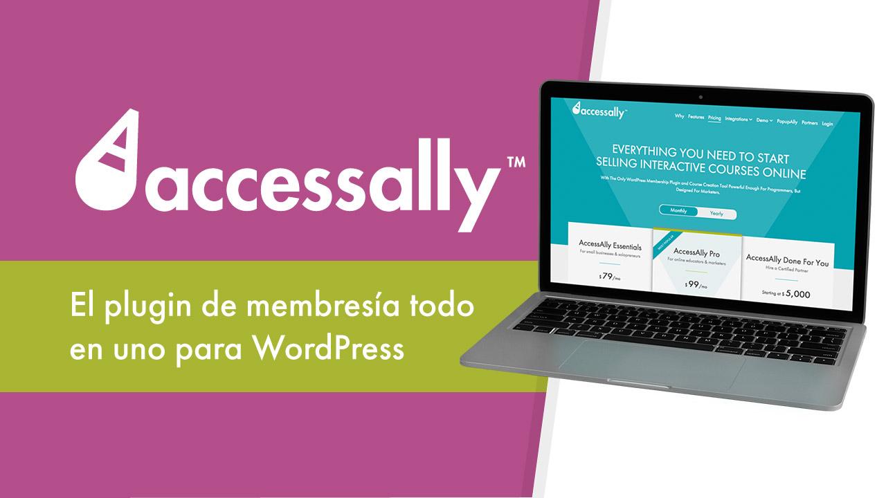 AcessAlly